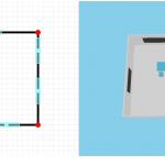 DIY 3D floor plans