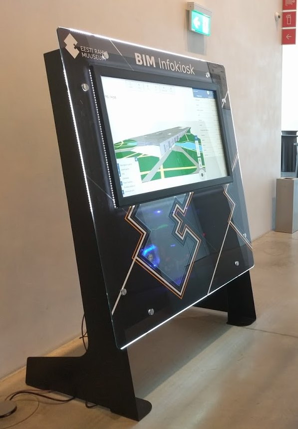 kiosk_for_3D_applications
