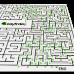 pathfinding_with_3D_wayfinder